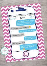 Smart Phone Cell Phone Emoji Emoticon Texting Teen Tween Birthday
