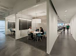 modern office ceiling. decor: modern office design ideas with white ceiling and recessed d
