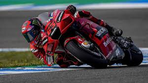Check out the last five minutes from the opening motogp™ qualifying session of 2020!visit the official website: Motogp 2021 Live Gp Jerez Live Qualifying