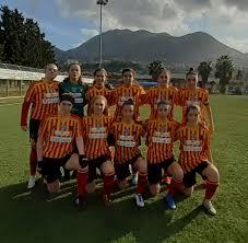 Ludos Palermo-Lecce Women 6-1 - Calcio in Rosa