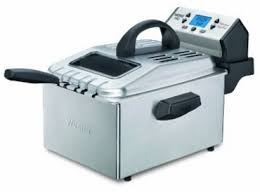 why fry a complete guide to the best deep fryers i highly recommend the waring pro deep fryer