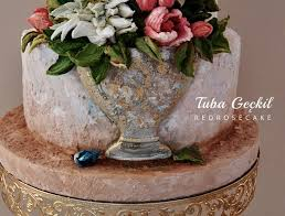 <b>Red Rose</b> Cake - Tuba Geçkil - Home | Facebook