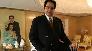Dilip Kumar: Bollywood legend 1922-2021 ...