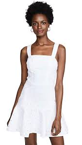 Amanda Uprichard Size Chart Amazon Com Amanda Uprichard Womens Annalise Dress White