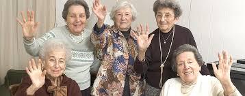 créer le sécurisé d une maison de retraite