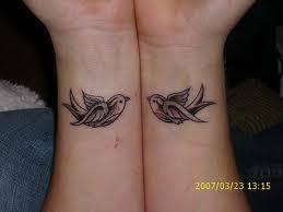 Tetování Vlašťovka Fotogalerie Motivy Tetování