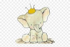 Baby Elephant Drawings Cute Elephant On Tumblr Drawing Cute Baby Elephant Drawing Free