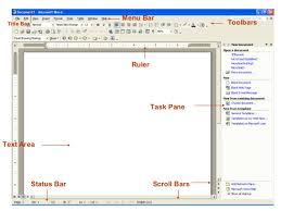 Ms Word Powerpoint Microsoft Word Basics Ppt