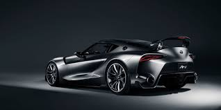 2019 Toyota Supra: What We Know So Far | Toyota supra, Toyota and Cars