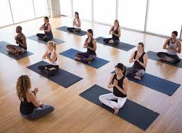 yoga studios in boston