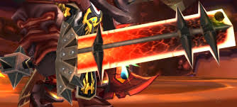 the sun eater item world of warcraft