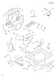 Kenmore elite oasis washer parts diagram 3348 x 4623 · 137 kb ·
