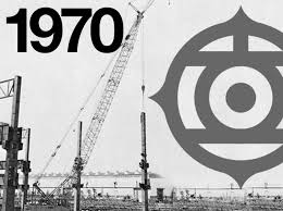 hitachi construction logo. read more about hcm history hitachi construction logo
