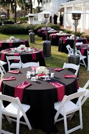 60 red and black wedding ideas