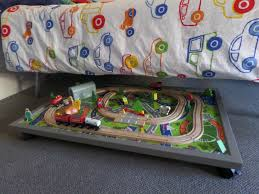 Train Set Table With Drawers 1000 Ideas About Train Table On Pinterest Play Table Lego