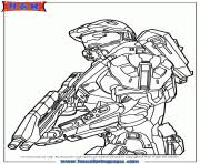 Small Picture HALO COLORING Pages Free Download Printable