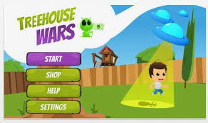 116 Best TREEHOUSE AND PLAYHOUSE IDEAS FOR KIDS Images On Free Treehouse Games