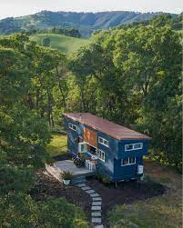 find land now for your tiny house