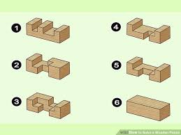 image titled solve a wooden puzzle step 1
