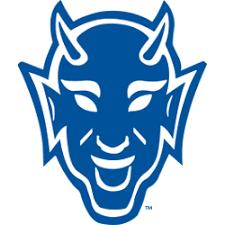 Duke Blue Devils Primary Logo | Sports Logo History