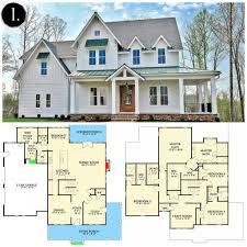 farmhouse house plans. Modren House Modern Farmhouse Floor Plan  Rooms FOR Rent Blog For House Plans M