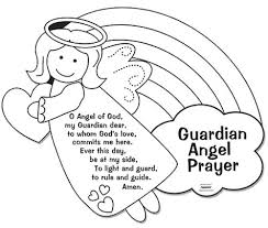 Catholic Prayer Coloring Pages To Print Free Printable Bible With