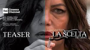 LA SCELTA - THE CHOICE I Teaser Ufficiale I FILM BREVE IN ESCLUSIVA SU RAI  PLAY - YouTube