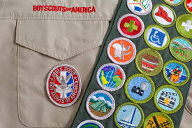 Eagle Scout Project Sign In Sheet Insider Tips For Earning Boy Scout Merit Badges