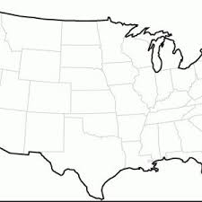 Us Map Editable Us Map Clipart Fresh Detailed United States Map Fresh Us Canada Map