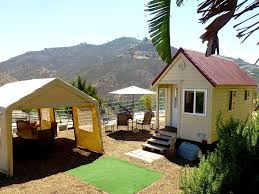 Small Picture Fallbrook Tiny House in San Diego California