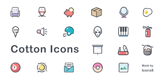 Two Tone Icons Flat Color Icon Pack Download 5 900 Free Icons