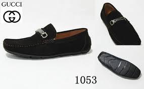 gucci shoes for men. cheap gucci shoes for men #113, $60 usd- [bl000113] - replica men
