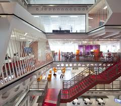 cool office interiors. Macquarie London Office With Cool Design The Worlds Best  Interiors No 9 Cool Office Interiors O