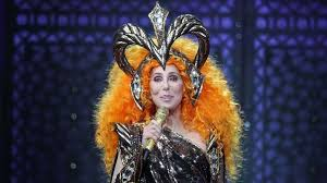 At 72 Cher Achieves Major 2018 Music Milestone For A Woman