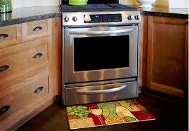 Kitchen Floor Pad Comfortable Footrest Using The Kitchen Floor Mats Designwallscom