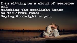 Romantic Love Quotes For Boyfriend Fascinating Best 48 Good Night Romantic Quotes For Dear Boyfriend