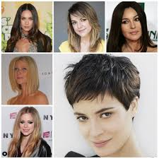 Diffrent Hair Style hairstyles according to different age groups 7156 by wearticles.com