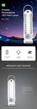 Đèn Pin Dp Xách Tay 7102 Đèn Pin Led Có Thể Sạc Lại Với Pin Tích Hợp - Buy  Dp Đèn Pin 7102 Có Thể Sạc Lại,Có Thể Sạc Lại Dp Đèn