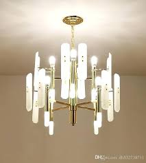 light fixture in spanish jade led chandelier dining room the hotel of company home decoration lamp