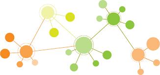 Plotly Financial Charts Python Interactive Network Visualization Using Networkx