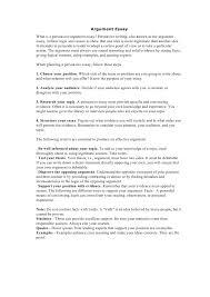 resume cv cover letter argumentative essay outline how to write argument essay general information argument essays
