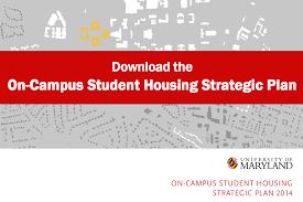Strategic Plan Stunning OnCampus Student Housing Strategic Plan