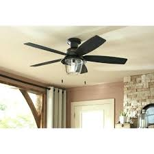 flush mount ceiling fan with remote light uk 42 white control