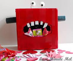 How To Decorate A Valentine Box Valentine Box Ideas 13