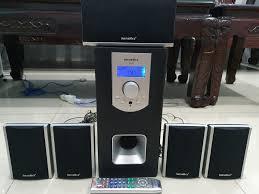 Đã bán 📴 Loa vi tính Soundmax B50... - Loa Vi tính cũ TP.HCM