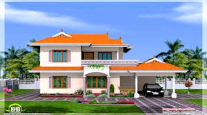 Small Picture Indian House Design Single Floor YouTube