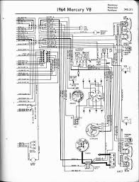 1965 mustang heater hose diagram on 1963 mercury et wiring rh expeditesa co