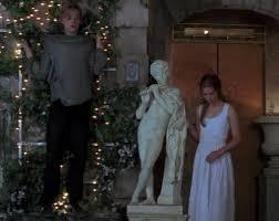 Romeo and Juliet Balcony Scene Movie (Page 1) - Line.17QQ.com