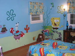 This is the absolute coolest Spongebob room iv'e ever seen! | Hayden Style  + | Pinterest | Room, Room ideas and Kids rooms
