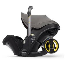 2019 doona infant car seat stroller in